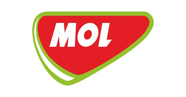 Imagini pentru logo  mol  romania