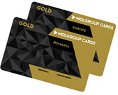 MOL Group Gold Card Europe és MOL Group Gold Card România